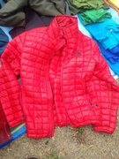 North Face $25