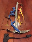Grivel Ice Axe