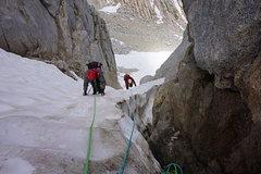 Rock Climbing Photo: sweet climbing on Neve
