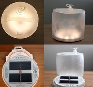 Rock Climbing Photo: 6x LUCI lux solar lanterns $10ea, 2 or more = free...