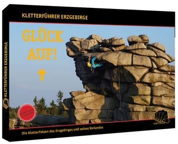 Rock Climbing Photo: Glück Auf!