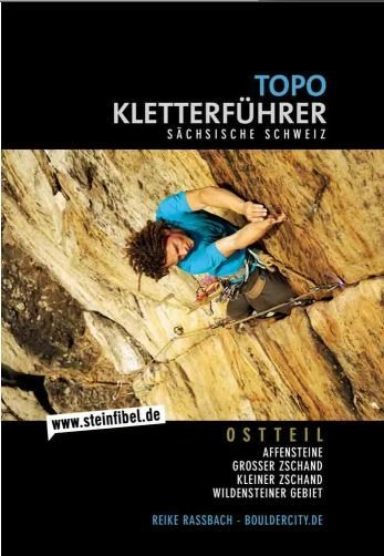 Rock Climbing Photo: Klettern in Ostsachsen