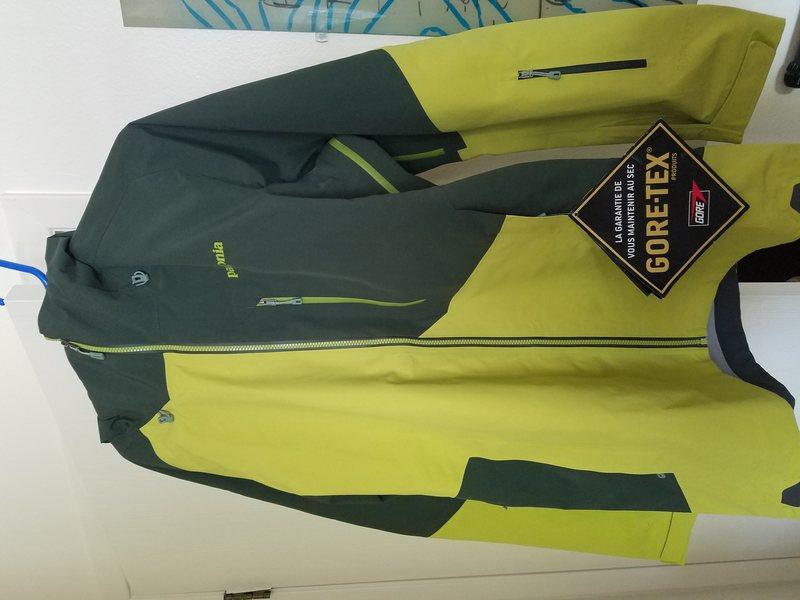 jacket<br>