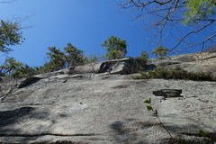 Rock Climbing Photo: Lost Heroes