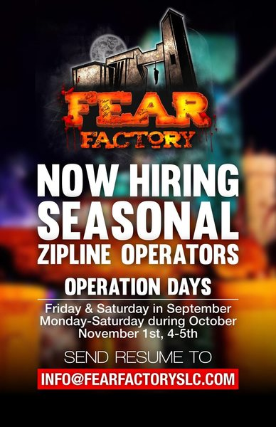 $10 per hour plus end of season bonus.