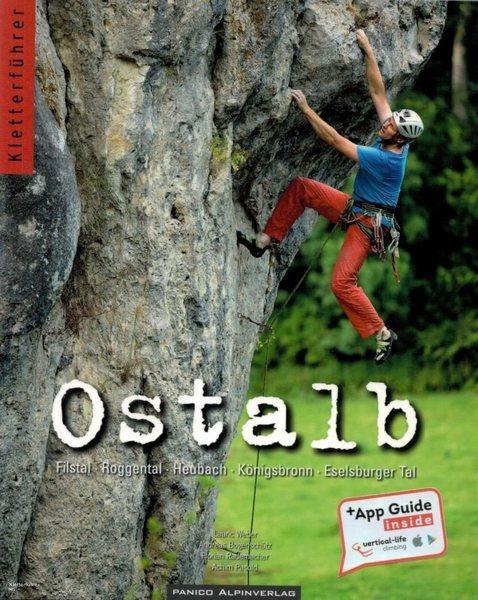 Rock Climbing Photo: Ostalb