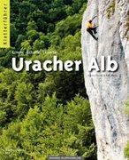 Rock Climbing Photo: Uracher