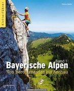 Rock Climbing Photo: Bay Alpen