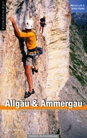 Rock Climbing Photo: Allgäu und Ammergau