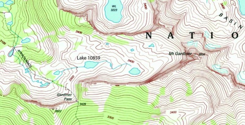 Lake 10859