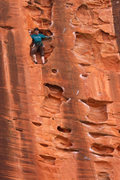 Rock Climbing Photo: how cool is this!