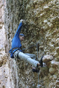 Rock Climbing Photo: sloper heaven