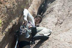 Rock Climbing Photo: Vedauwoo!!!