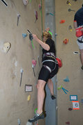 Rock Climbing Photo: Routes ranging from 5.5 to 5.12