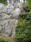 "Rock Climbing Photo: ""LeRoy"""