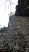 Rock Climbing Photo: Babel Tower