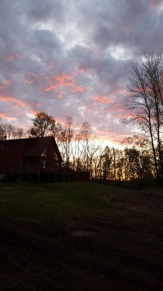 Sunset photo will add updated photos