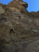 Rock Climbing Photo: Sweet as Hank