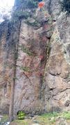 Rock Climbing Photo: Smedley's