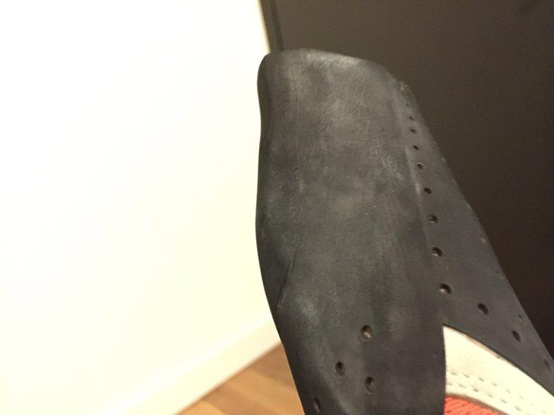 side shoe @POUND@2