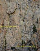Rock Climbing Photo: Where to start Astro E