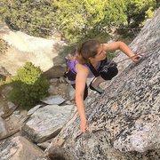 Rock Climbing Photo: climb face