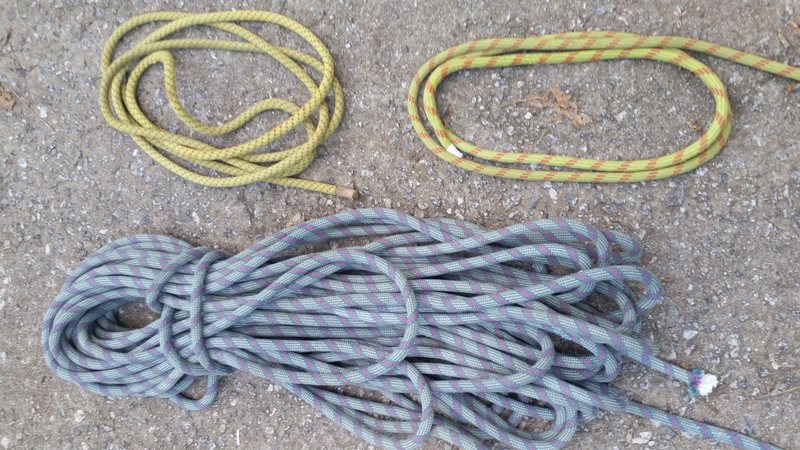 Retired rope 1