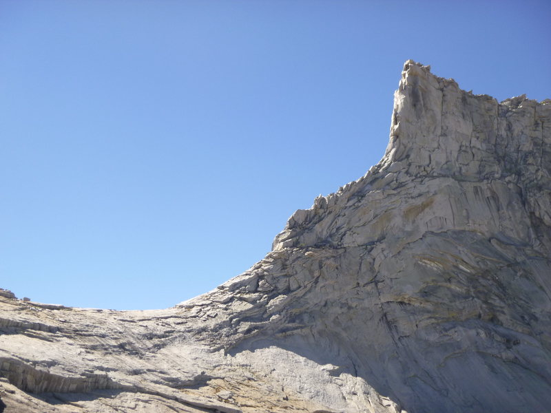 Horn Peak