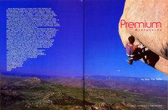 First Ascent, 1985