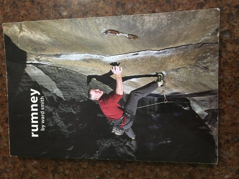 Rock Climbing Photo: Rumney GB