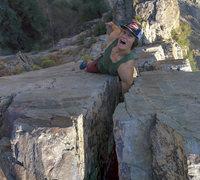 Rock Climbing Photo: PC: Rollin