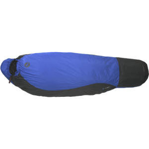 Rock Climbing Photo: Sleeping Bag