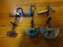Rock Climbing Photo: Cams for sale 2