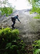 Rock Climbing Photo: RW starts Birthday-Boy (Hint, he's actually a ...
