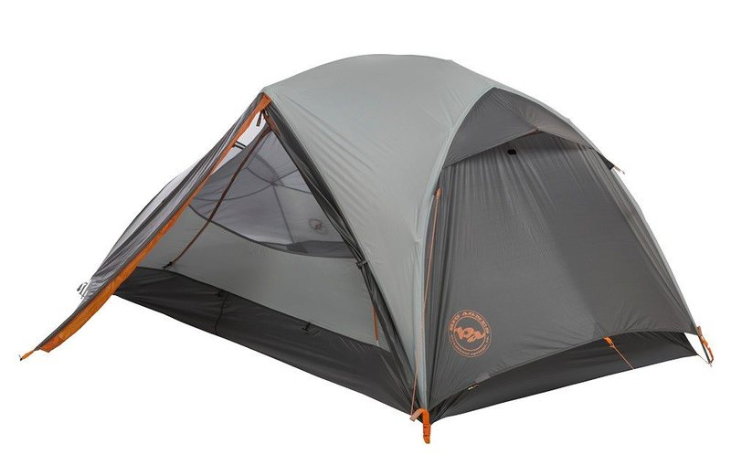 Tent and Fly