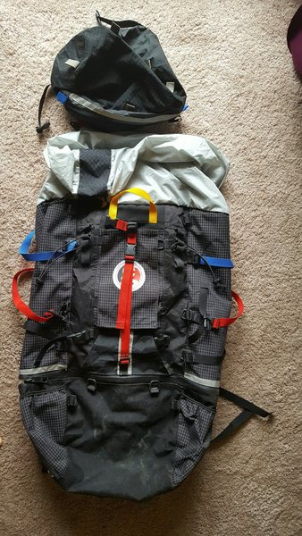 Cilogear Pack