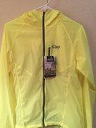 OR Tantrum Hooded Jacket