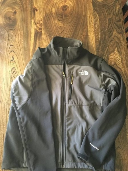 North Face Apex, size large