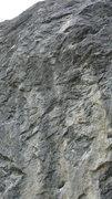 Rock Climbing Photo: Siberia- 12d.
