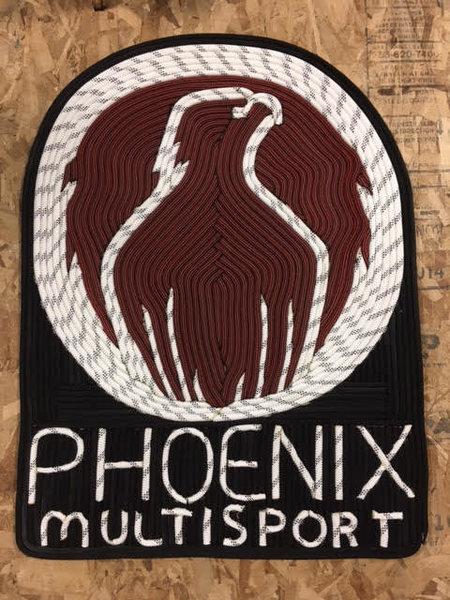 Rock Climbing Photo: Logo Phoenix Multisport