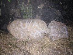 """Rock Climbing Photo: """"Booyakasha"""" 5.9+"""