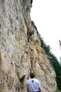 "Rock Climbing Photo: ""Bitchin!"""