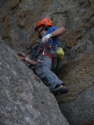 Rock Climbing Photo: pp
