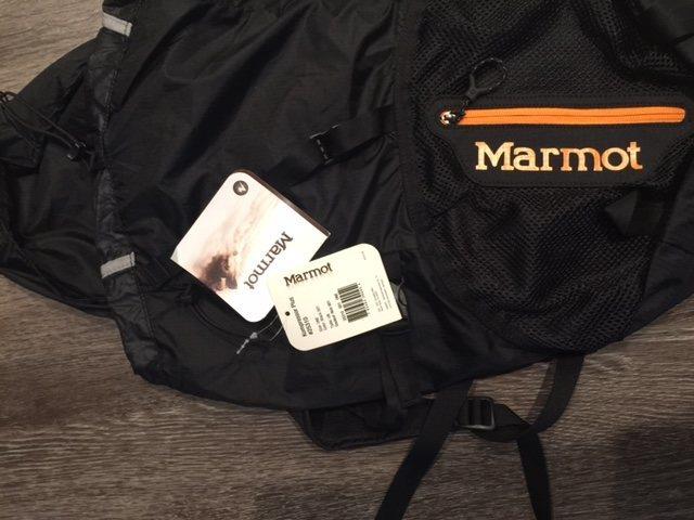 Rock Climbing Photo: Marmot Kompressor plus. $ 30 shipped. New