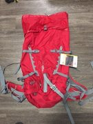 Rock Climbing Photo: Lowe alpine mountain Attack 45 - 55. NEW . Torso d...