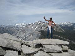 Rock Climbing Photo: The Rebel
