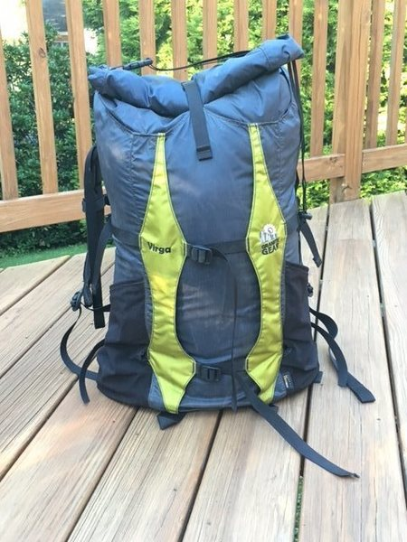 Granite Gear -- SOLD