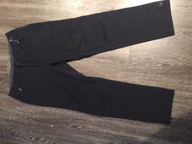 REI softshell pants  34 W x 32 inseam Used only once. asking for $60 shipped