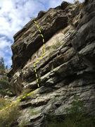 Rock Climbing Photo: Stone Cold KiLLaz.