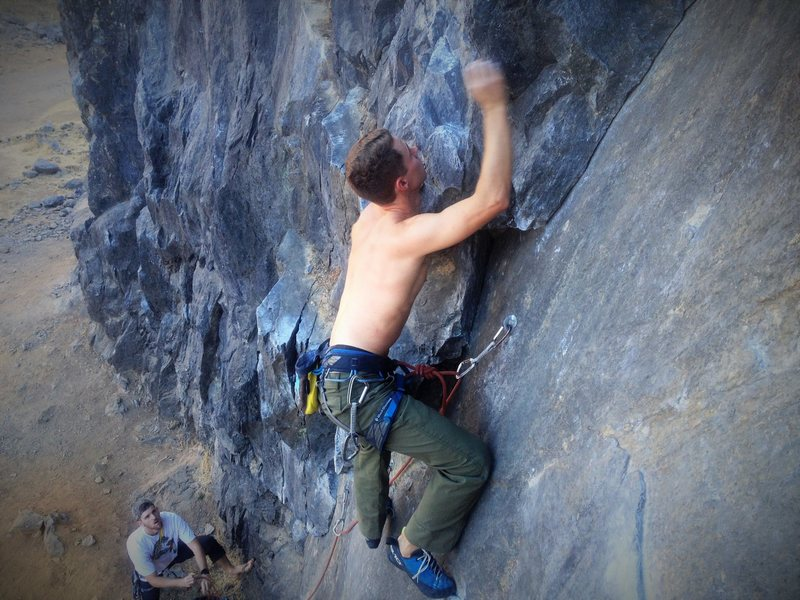 rod on sneaky .10b